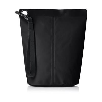 [スタイレッジ] ジップパック 2L 022 002 ブラック