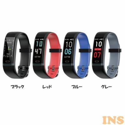 スマートウォッチ 血圧 心拍数 睡眠時間測定 スマートフォン連動型 Y19 (D)