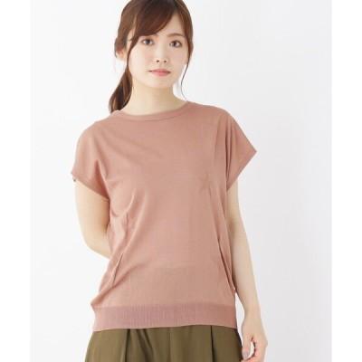 tシャツ Tシャツ FURRY RATE スタージャカードニットプルオーバー