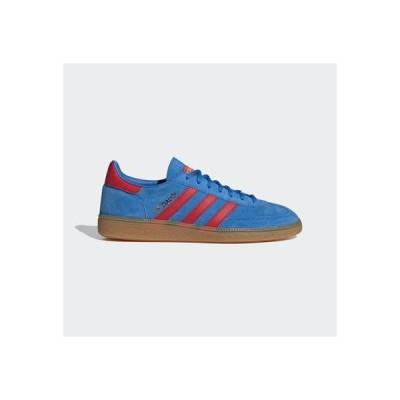 アディダス adidas HANDBALL SPEZIAL (ブルー)