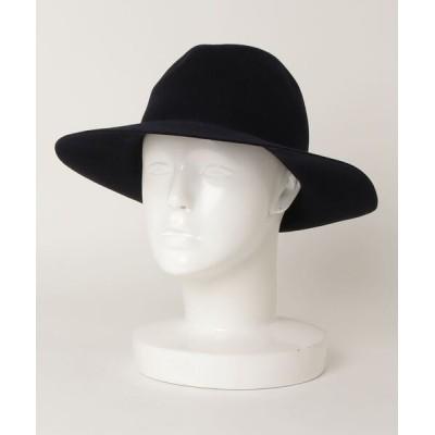 general design store / FOLDABLE FELT SOFT HAT MEN 帽子 > ハット