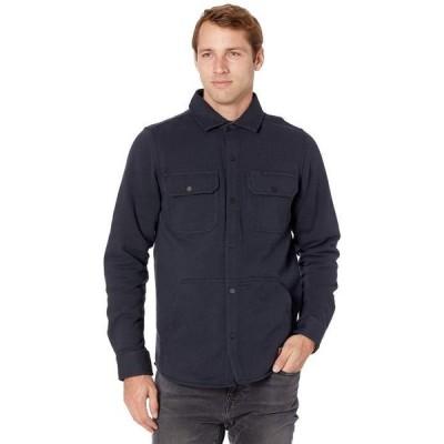 ティンバーランド メンズ シャツ トップス Mill River Fleece Shirt Jacket