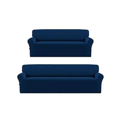 Easy-Going Sofa slipcover Bundles Oversized Sofa slipcover