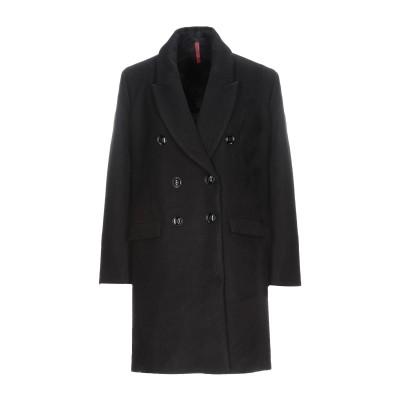 インペリアル IMPERIAL コート ブラック M アクリル 52% / ポリエステル 42% / ウール 6% コート