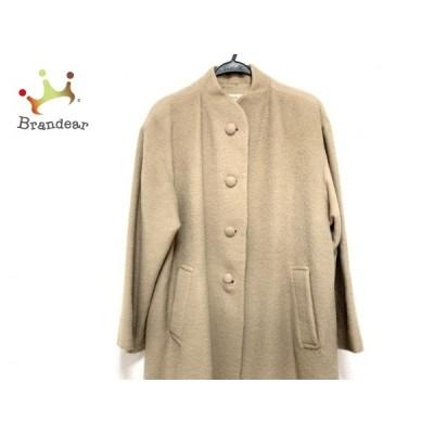 モガ MOGA コート サイズ9 M レディース 美品 - ライトブラウン 長袖/冬 新着 20210125