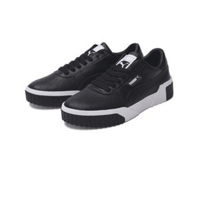 371141 W CALI SL *02BLACK/WHITE 590178-0002
