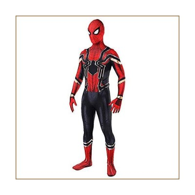 Bailu Halloween Costume Boys Costume Cosplay Unisex Kid Suit Spandex Zentai Superhero Pretend Play,150【並行輸入品】