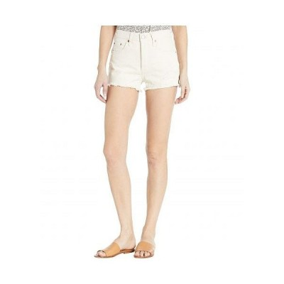 Levi's(R) Premium リーバイス レディース 女性用 ファッション ショートパンツ 短パン Premium 501 High-Rise Shorts - Natural Instinct