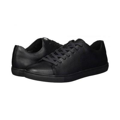 Kenneth Cole Unlisted メンズ 男性用 シューズ 靴 スニーカー 運動靴 Stand Sneaker C - Black