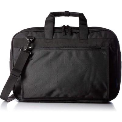 ユナイテッドクラッシー ビジネスバッグ 大き目 ブラック