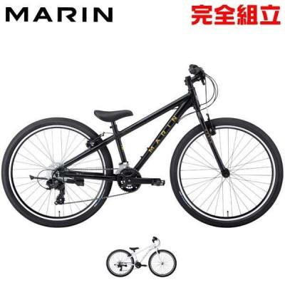 MARIN マリン 2021年モデル DONKY Jr26 ドンキージュニア26 26インチ 子供用自転車