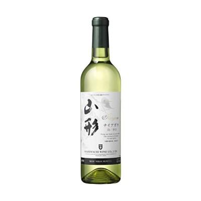 朝日町ワイン 山形ナイアガラ 白ワイン 辛口 日本 720ml