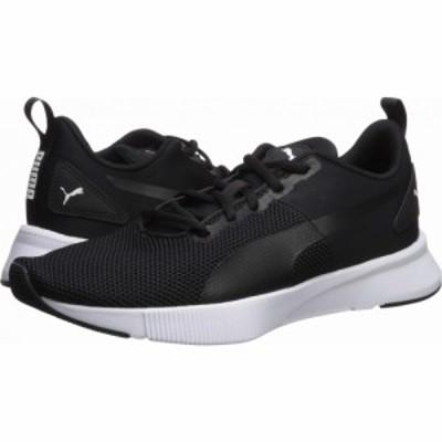 プーマ PUMA メンズ スニーカー シューズ・靴 Flyer Runner Puma Black/Puma Black/Puma White