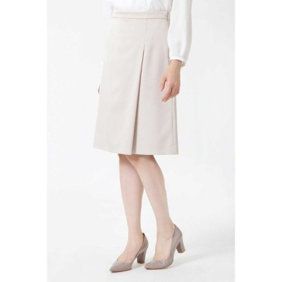 NATURAL BEAUTY / ウォッシャブルセットアップスカート