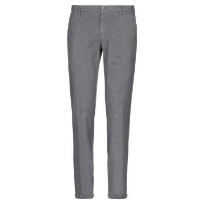 メイソンズ MASON'S パンツ スチールグレー 50 コットン 99% / ポリウレタン 1% パンツ