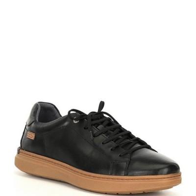 ピコリーノス メンズ ドレスシューズ シューズ Men's Begur Sneakers