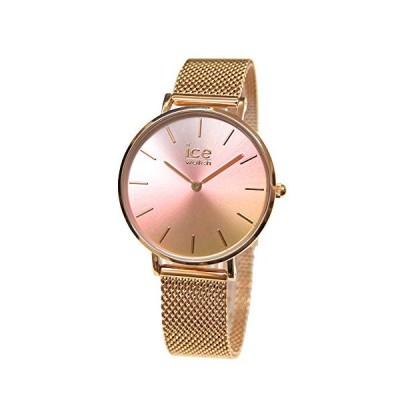 アイスウォッチ ice watch 時計 腕時計 レディース Extra small【238】016023/Golden sun(ゴールデンサン) [並行輸入品]