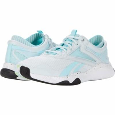 リーボック Reebok レディース スニーカー シューズ・靴 Hiit TR Chalk Blue/Neon Mint/White