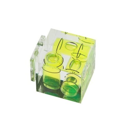 LensCoat LCBL3X 3軸ホットシューバブルレベル[並行輸入品]