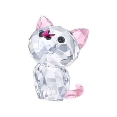 スワロフスキー Swarovski 『Kitten - Millie(アメリカンショートヘア)』 5223597