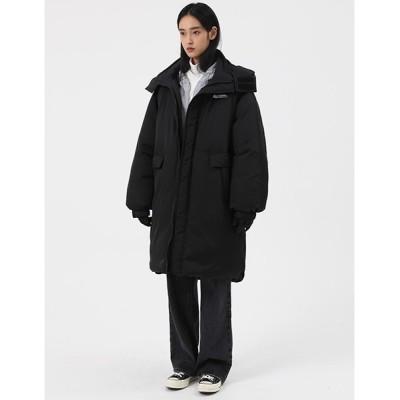 chuclla / 【M.P Studios】【2021AW】High neck hooded down coat MF1042 MEN ジャケット/アウター > ダウンジャケット/コート