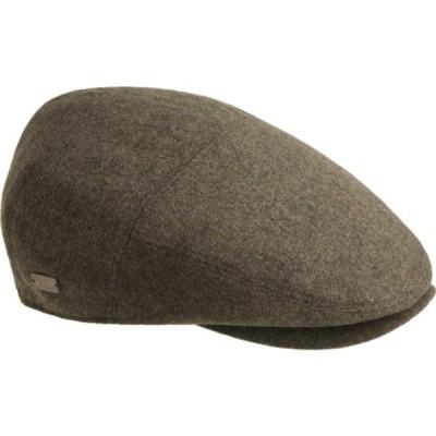ベーリー オブ ハリウッド 帽子 アクセサリー メンズ Ormond 25440 Brown Herringbone