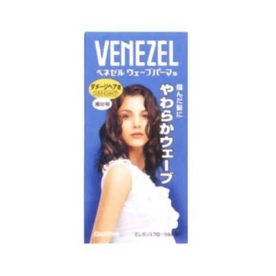 【お一人様1個限り特価】ベネゼル ウェーブパーマ液 ダメージヘア用 部分用