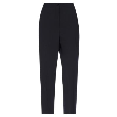 リュー ジョー LIU •JO パンツ ブラック 48 ポリエステル 95% / ポリウレタン 5% パンツ