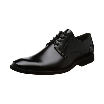 [コナカ] ビジネスシューズ アンプレッシャー メンズ ブラック 25.5 cm 3E