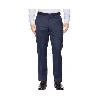 Dockers ドッカーズ メンズ 男性用 ファッション パンツ ズボン Classic Fit Suit Separate Dress Pants - Navy