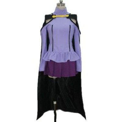 DK1278  ◆ まおゆう魔王勇者 ☆ 女魔法使い (おんなまほうつかい)  風  コスプレ衣装 完全オーダメイドも対応可能