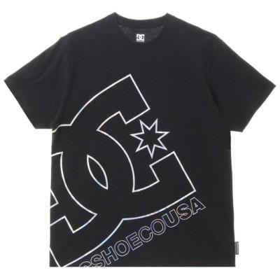 ディーシーシューズ DC SHOES  20 BIGSTAR SS T-shirts