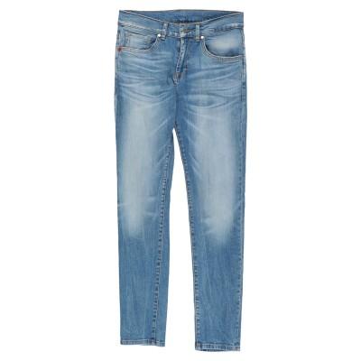 BRIAN DALES & LTB ジーンズ ブルー 29 コットン 99% / ポリウレタン 1% ジーンズ