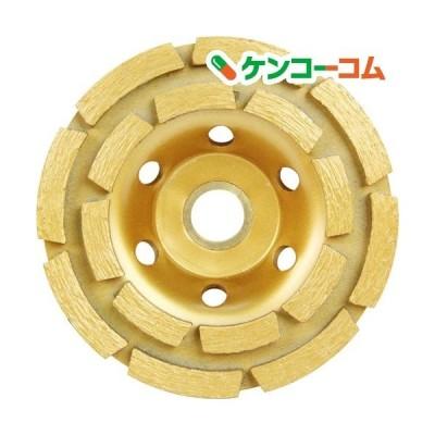 SK11 ダイヤモンドカップサンダー ダブル SDC-100W ( 1枚 )/ SK11