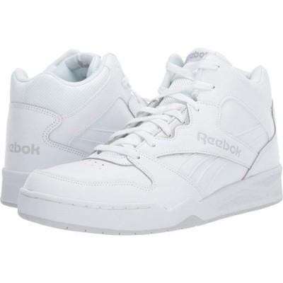 リーボック Reebok メンズ スニーカー シューズ・靴 Royal BB4500H2 XE White/Light Grey Heather Solid Grey