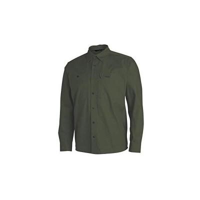 SITKA ギアハーベスターシャツ XX-Large