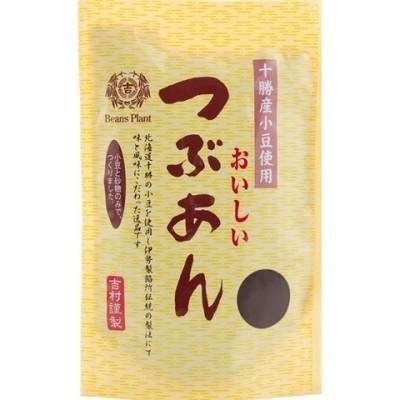 伊勢製餡所 おいしいつぶあん (300g)