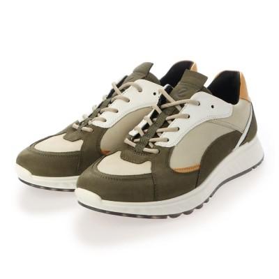 エコー ECCO ECCO ST.1 M Sneaker (MULTICOLOR GRAPE LEAF)
