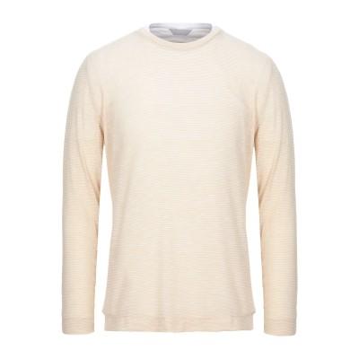 SSEINSE T シャツ ベージュ XL コットン 100% T シャツ