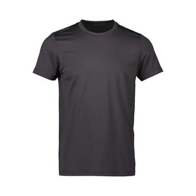ピーオーシー トップス メンズ サイクリング POC Sports Men's Reform Enduro Light Tee Sylvanite Grey