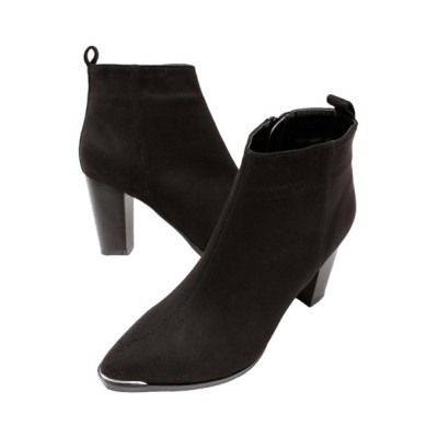 titivate / フロントプレートブーツ WOMEN シューズ > ブーツ