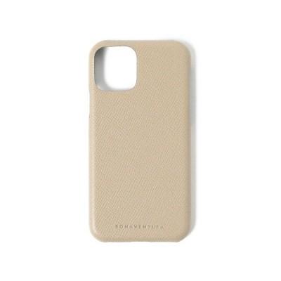 モバイルケース BONAVENTURA / ノブレッサ iPhone 11Pro バックカバーケース