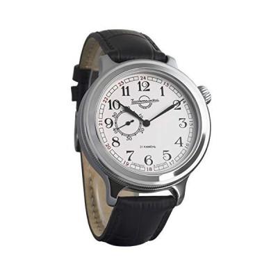 Vostok Retro Kirovskie K-43 Classic Mens Wrist Watch 550930【並行輸入品】【自社買い付け品】