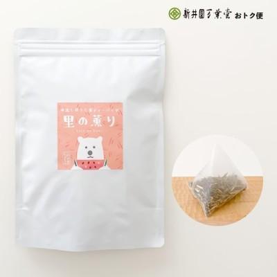 水出しティーバッグ ほうじ茶「里の薫り」5g×30p