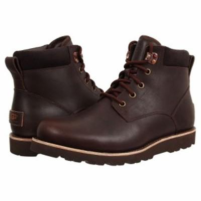 アグ UGG メンズ ブーツ シューズ・靴 Seton TL Stout Leather