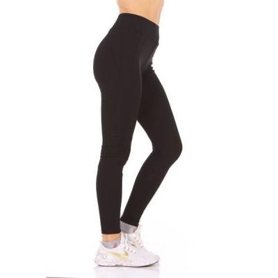 セラピー レディース カジュアルパンツ ボトムス High-Rise Active Leggings