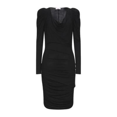 BLUGIRL BLUMARINE チューブドレス  レディースファッション  ドレス、ブライダル  パーティドレス ブラック