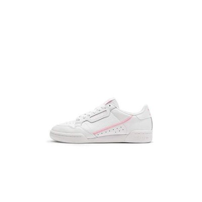 adidas Originals Women's Continental 80 Sneakers Leather White in Size US 6