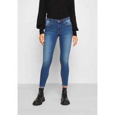 ジェイディーワイ デニムパンツ レディース ボトムス JDYSONJA LIFE - Jeans Skinny Fit - medium blue denim