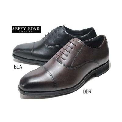 アビーロード ロンドン ABBEY ROAD LONDON ストレートチップ ビジネスシューズ メンズ 靴
